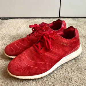 Adidas busenitz pure boost
